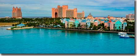 Bahamas Vacation Cruises